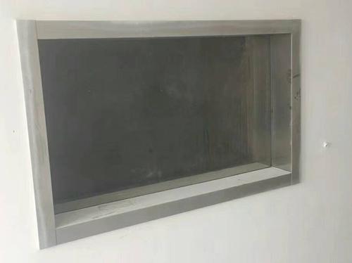 高铅铅玻璃