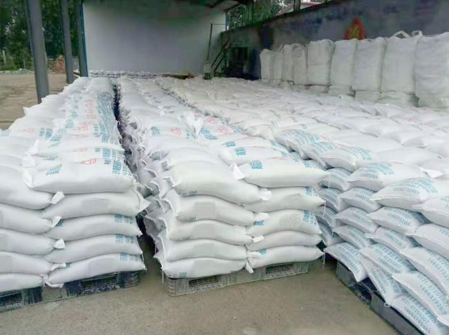 硫酸钡砂厂家