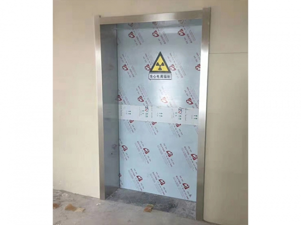 医用防护门