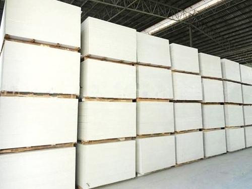 广东硫酸钡板