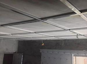 防辐射硫酸钡板施工工艺