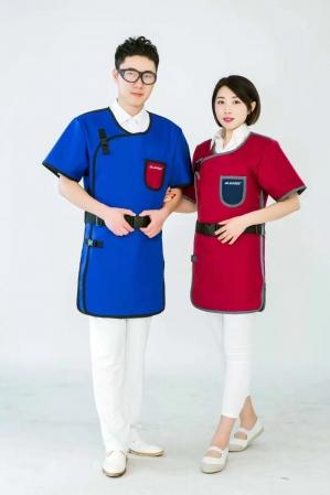 医用防辐射铅衣