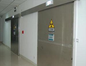 射线防护门生产厂家