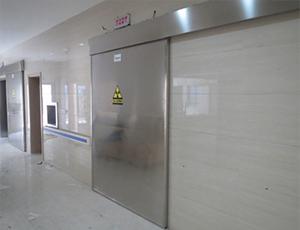 四川辐射防护门厂家