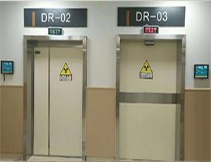 防辐射铅门价格
