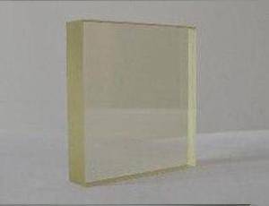 防辐射铅玻璃价格