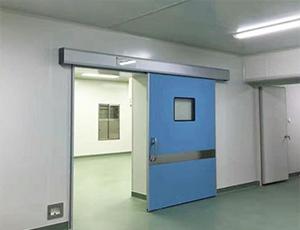 浙江防辐射铅门生产厂家