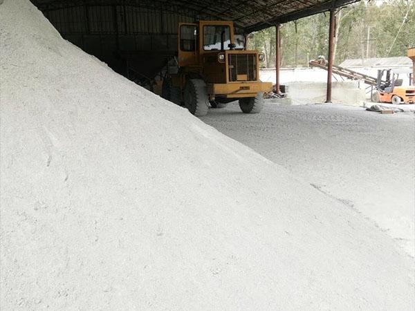 山东硫酸钡砂