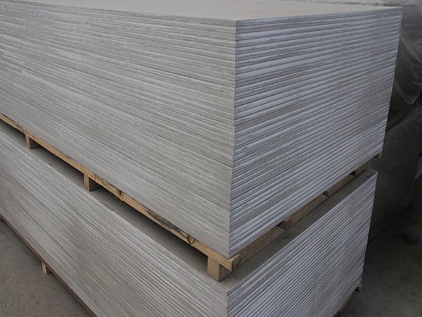 硫酸钡复合板