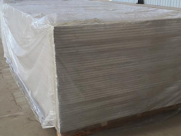 硫酸钡板防辐射